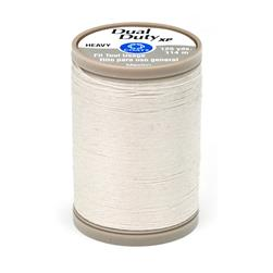 Coats & Clark Dual Duty XP Heavy 125 YD Natural