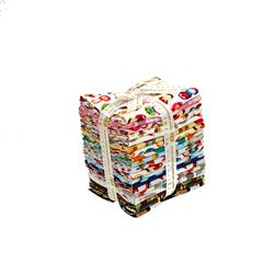 Kaufman Suzy's Minis Fat Quarter Bundle