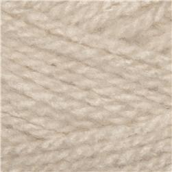 Lion Brand Jiffy Yarn (098) Oat