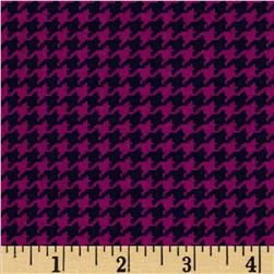 Michael Miller Tiny Houndstooth Jewel