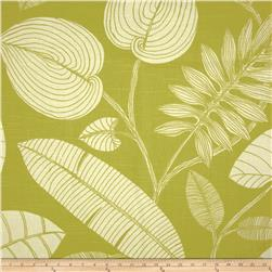 Home Accents Fuji Slub Goldenrod