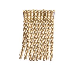 "Trend 4.25"" 01421 Bullion Fringe Bubbly"