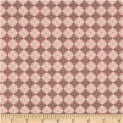 Turkish Delight Tesselation Pink