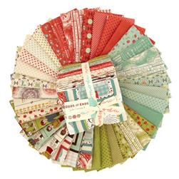 Moda Odds & Ends Fat Quarter Assortment
