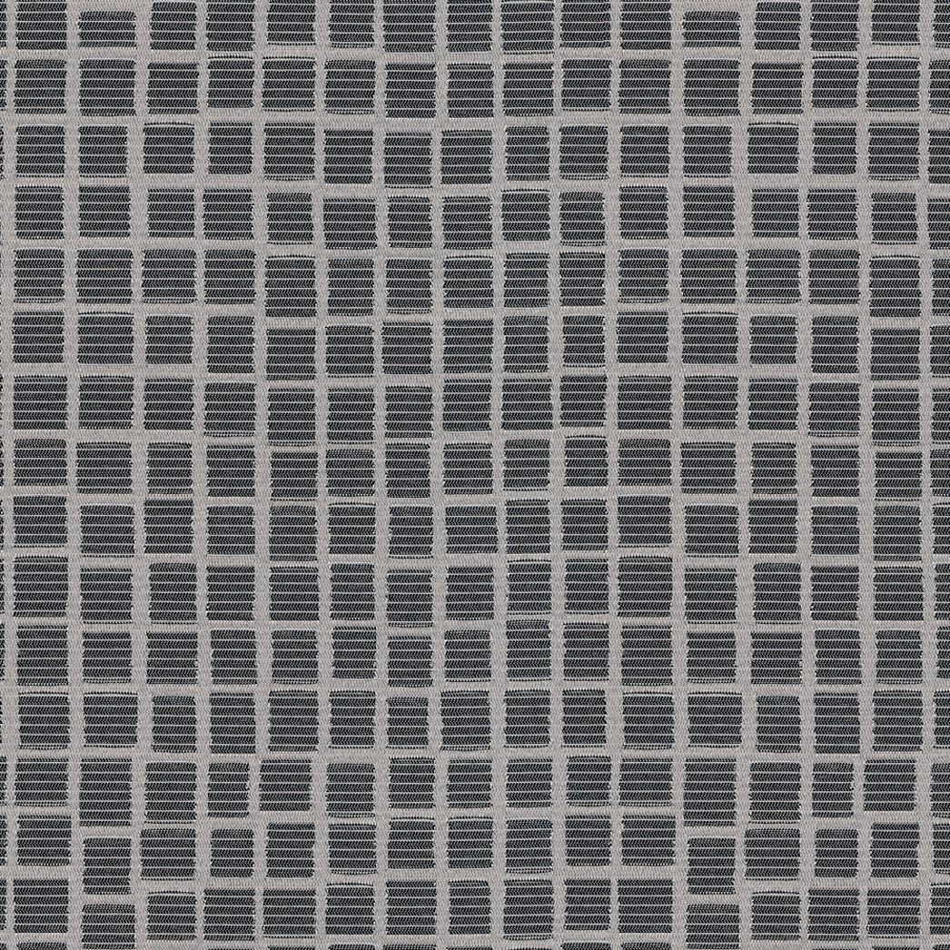 Crypton Syndicate Jacquard Sterling Fabric