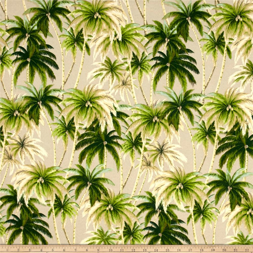 Tommy Bahama Indoor/Outdoor Artisan Palms Mojito