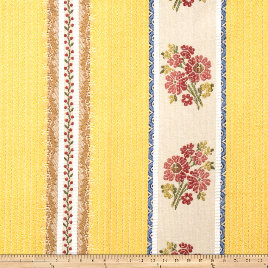 Ritz Paris Vichy Provence Fabric