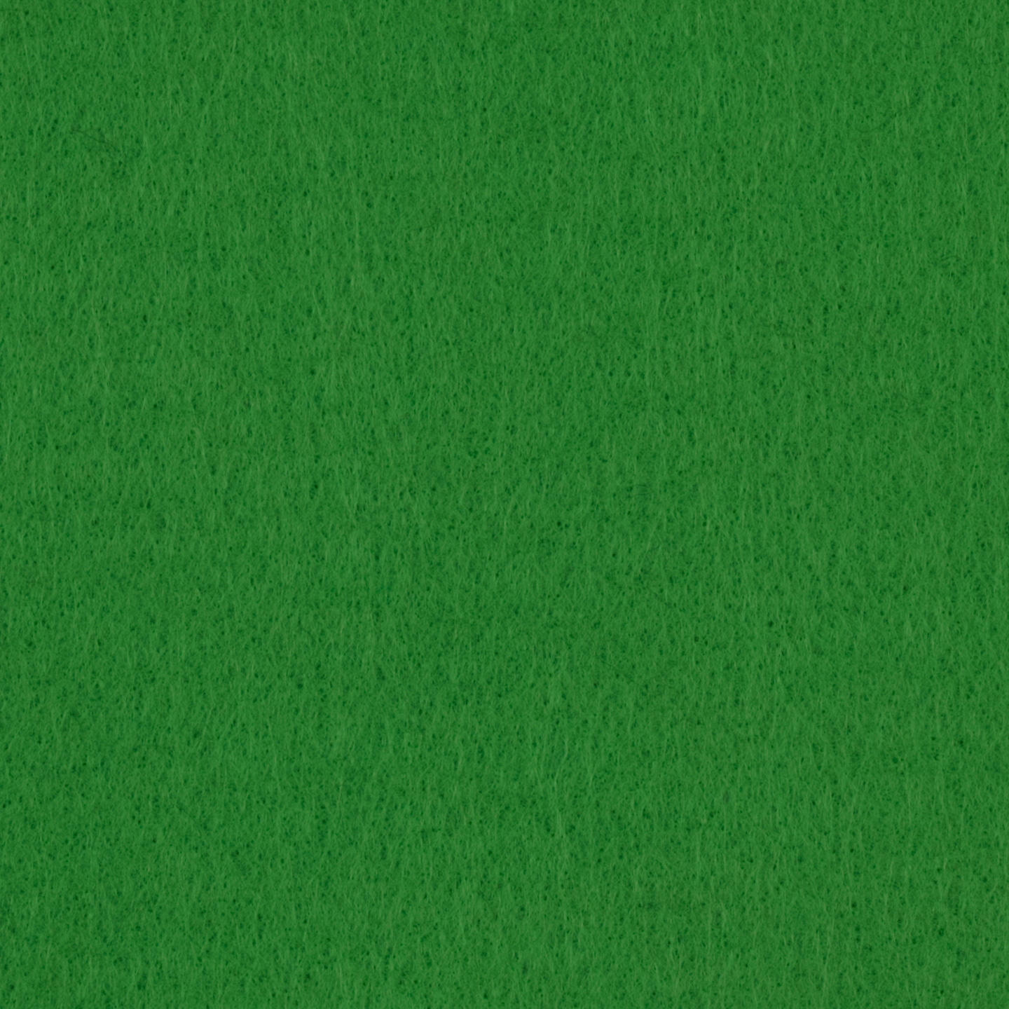 72'' Rainbow Felt Apple Green