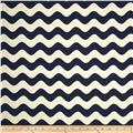 Riley Blake Home Decor Wave Navy