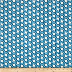 Waverly Sun N Shade Shoji Pool Fabric
