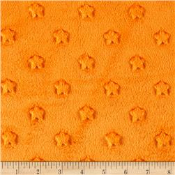 Telio Minky Star Dot Pumpkin