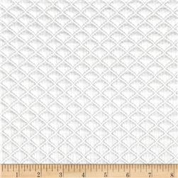 Telio Double Knit Quilt Patch Ivory