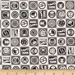 Marvel Comics Icons Stone