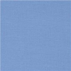 Moda Bella Broadcloth (# 9900-25) 30's Blue Fabric