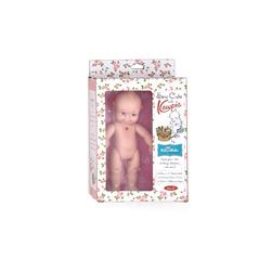 Riley Blake Kewpie Doll and Fabric Set