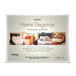 "Fairfield Home Elegance  Pillow 12"" x 28"" x 2"""