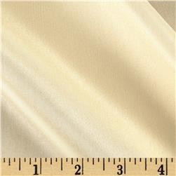 100% China Silk Lining Champagne
