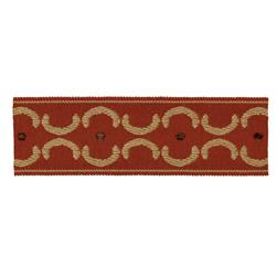 "Jaclyn Smith 1.75"" 01872 Trim Spice"
