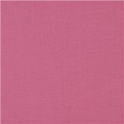 Moda Bella Broadcloth (# 9900-212) Petal Pink Fabric