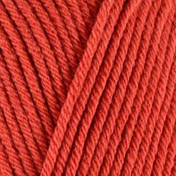 Lion Brand Cotton-Ease Yarn Terracotta