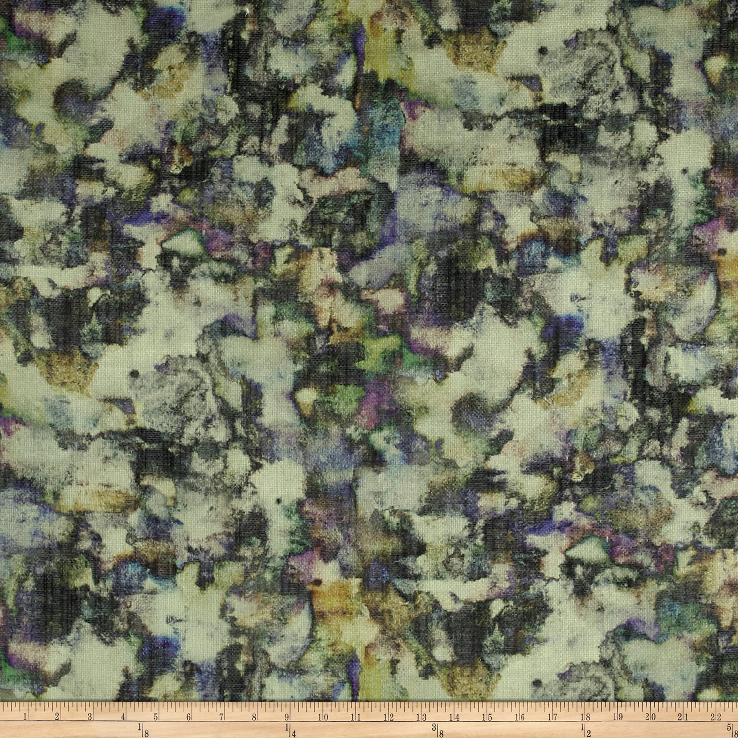 Home Accent Galactica Basketweave Cosmos Fabric