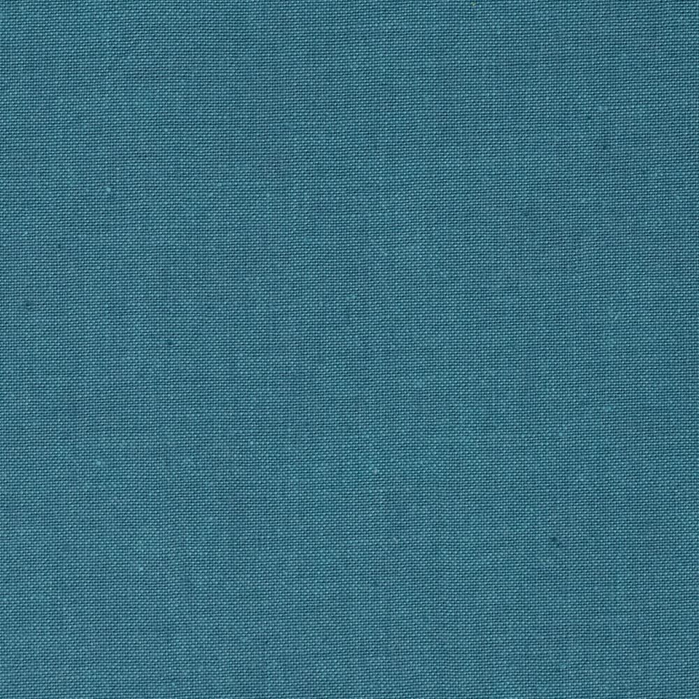 Andover Chambray Turquoise