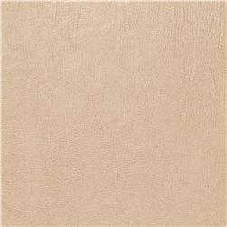 Fabricut 03344 Metallic Faux Leather Champagne