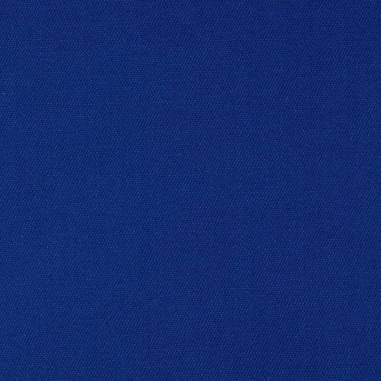 Image of Diversitex Polyester/Cotton Twill Royal Blue Fabric