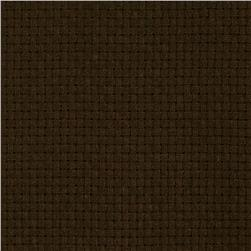 60'' Monk's Cloth Potting Soil Brown Fabric