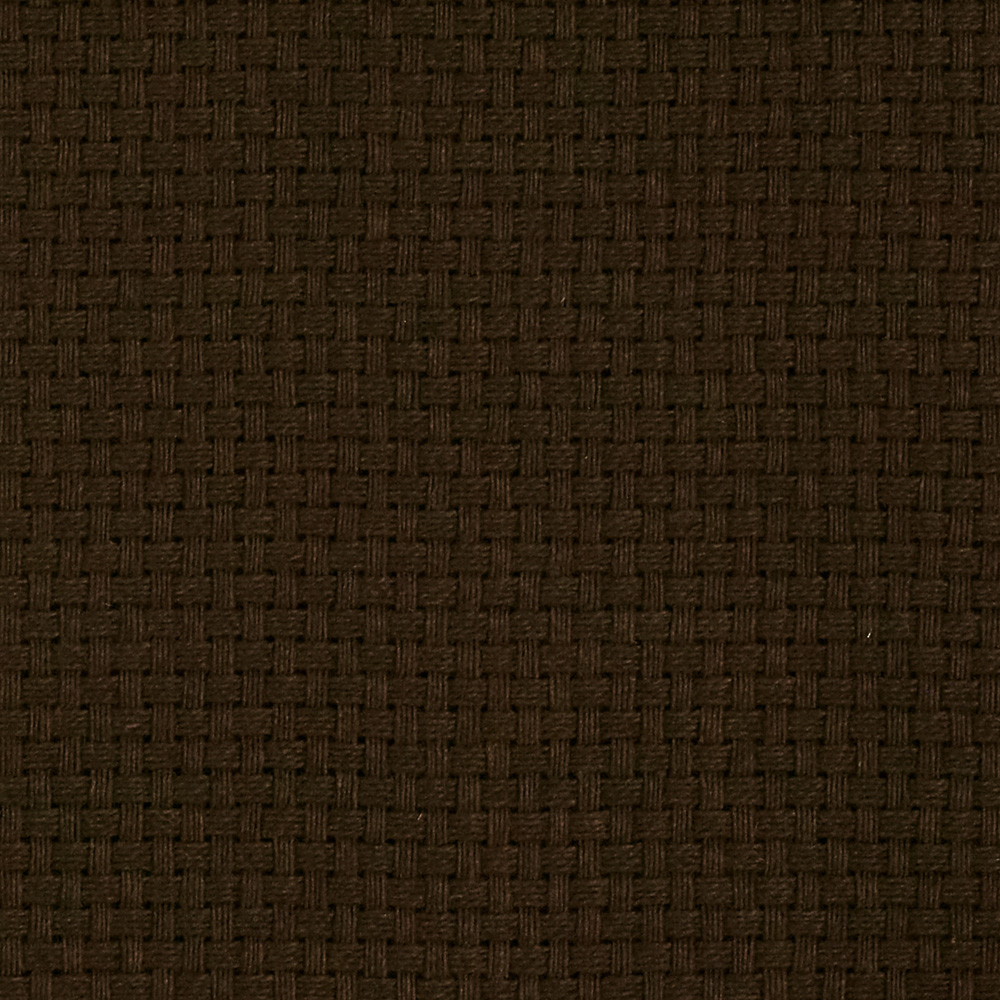 60'' Monk's Cloth Potting Soil Brown Fabric by James Thompson in USA