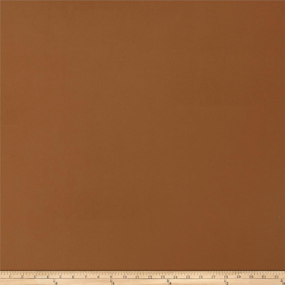 Trend 04105 Faux Leather Russet