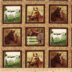 World of Horses Patch Multi