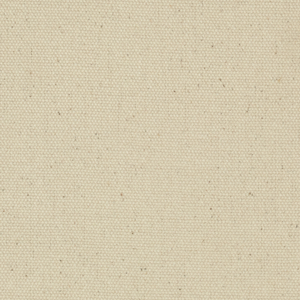 14 oz. Heavyweight Canvas Natural Fabric