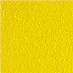 Warm Winter Fleece Solid Yellow
