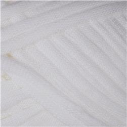 Red Heart Strata  Yarn, White