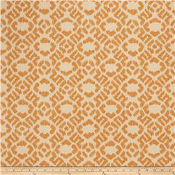 Fabricut 50025w Diamante Wallpaper Curry 02 (Double Roll)