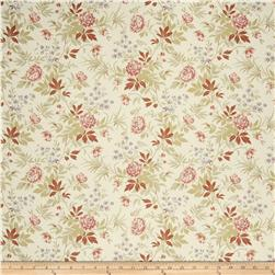French General Florette Linen Rouge
