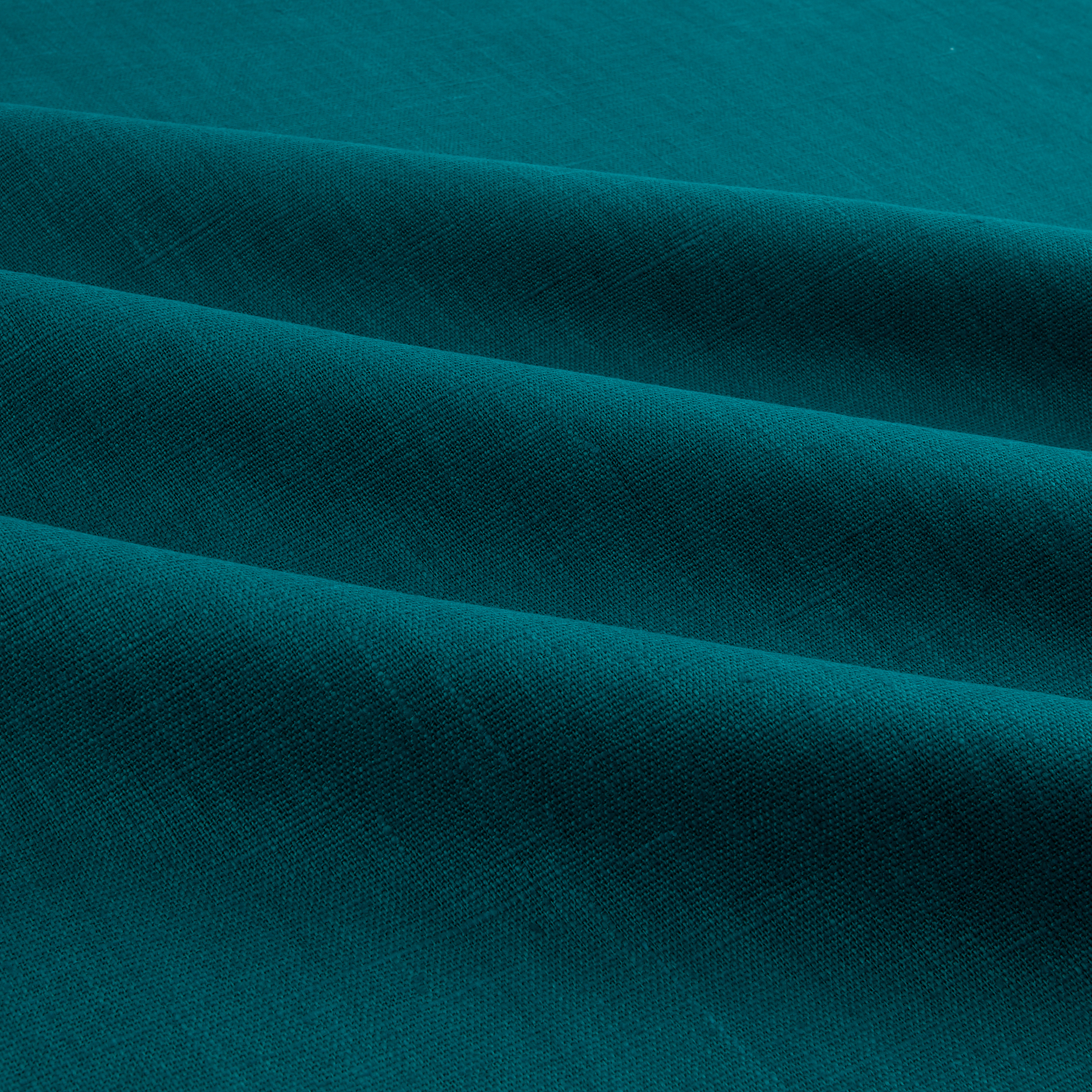 European 100% Washed Linen Aloe Fabric by Noveltex in USA