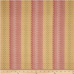 Savannah Ribbon Weave Rose/Multi