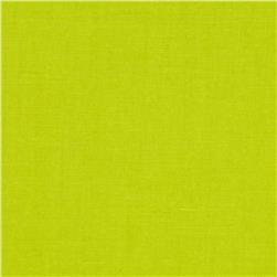 Art Gallery Pure Elements Solid Limeade