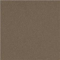 Stretch Rayon Hatchi Knit Dark Taupe