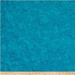 Wilmington Batiks Colorglow Aquamarine