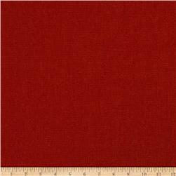 Fabricut Bellwether Faux Wool Red
