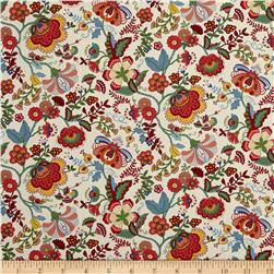 Liberty of London Contemporary Classic Tana Lawn Mabelle Multi