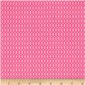 Lindsey Small Geo Pink
