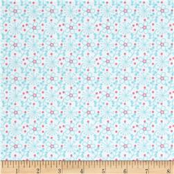 Theodore & Izzy Ditsy Floral Multi Fabric