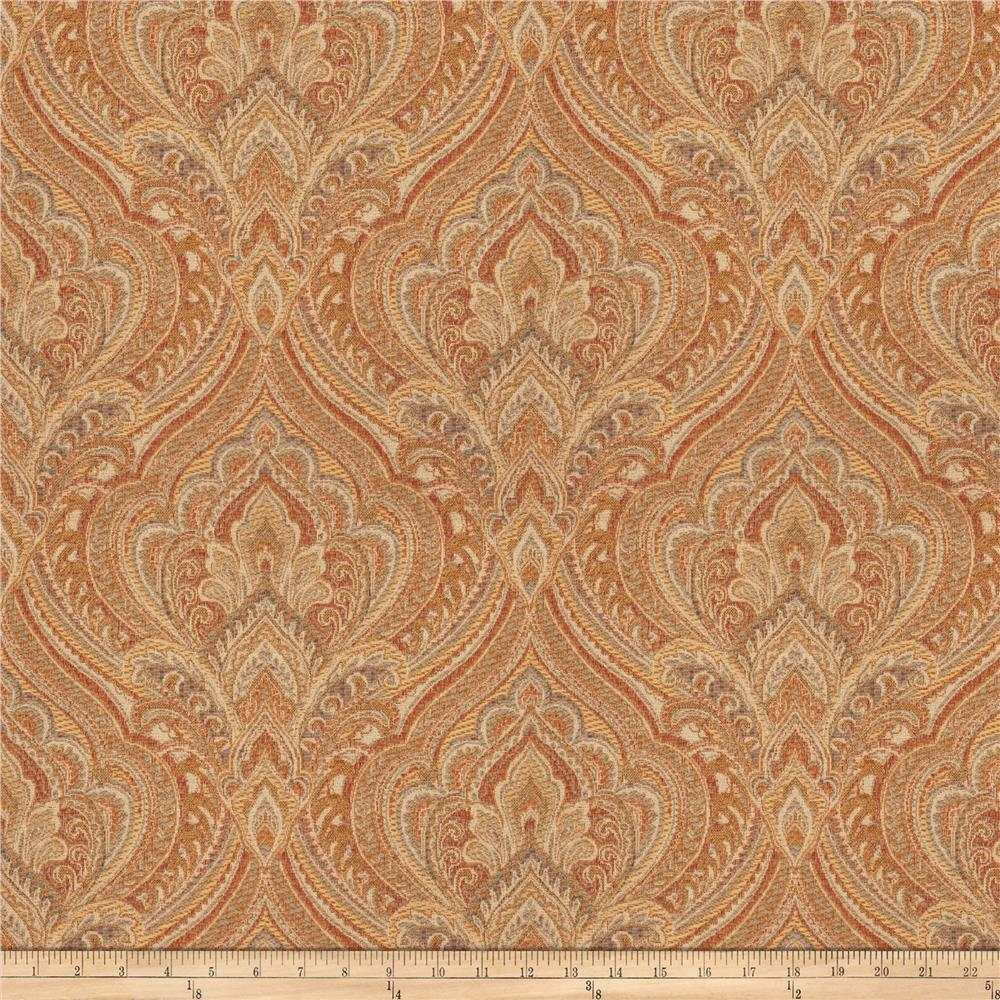 Trend 03462 jacquard festival discount designer fabric for Jacquard fabric