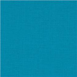 Designer Essentials Solid Broadcloth Parrot Blue
