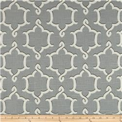 Home Accents Medina Slub Pearl Fabric