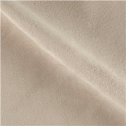 Upholstery Suede Tan